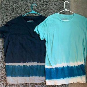American Eagle Men's T-Shirt Bundle